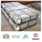 Het Geruite Blad van het Roestvrij staal van de Fabrikant van China 304L