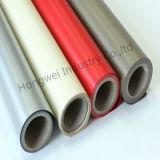 Encerado revestido del PVC del artículo de alta resistencia y largo