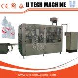 中国の市場水充填機の高速新製品