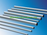 Polishing laminato a freddo 302 Stainless Steel Pipe per Decoration
