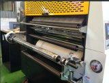 Машина автоматического термально штрангя-прессовани пленки прокатывая