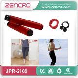 Corda di salto dell'interno senza cordone di attività esterna di Bluetooth della corda di salto di Digitahi
