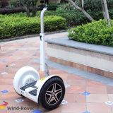 72Vリチウム電池の自己のバランスの電気スクーター