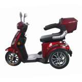 Tricycle elétrico com 24V 28ah 400W Dynamic Controller