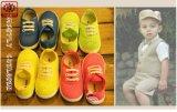 De nieuwe Schoenen Manufactory van de Baby van de Schoenen van de Jonge geitjes van het Ontwerp Goedkope