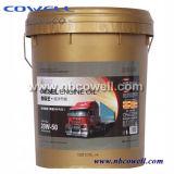 Huile de lubrification pour le système de lubrification