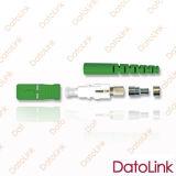 Connecteur de la fibre optique Sc-RPA