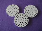 Uitstekende Mullite van de Thermische Schok Ceramische Schijf