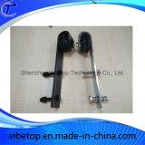 China, los fabricantes de muebles de hardware / cristal de la puerta de madera de hardware
