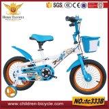 """Blauer Jungen-Fahrrad-rotes Jungen-Fahrrad 12 """" 14 """" 16 """""""