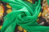 Foulard 100% de voile de mode de polyester