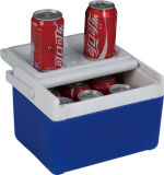 Caixa portátil do refrigerador do transporte