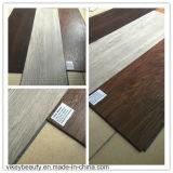 環境保護の木製の商業世帯PVCビニールクリックのフロアーリング