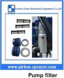 Kolbenpumpe-luftloser Energien-Beschichtung-Sprüher