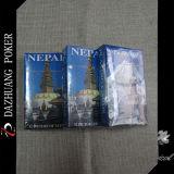 Карточки сувенира играя с изображением 52 Непала