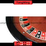 Rotella delle roulette del basamento del casinò (YM-RW02)