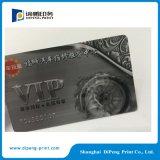 Подгонянное печатание карточки PVC конструкции