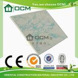기본적인 PVC 베니어 천장 널로 산화마그네슘