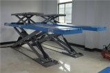 Grandes ultrafinos del Ce Scissor la elevación con 5000kg (SHL-Y-J-50CCBL)