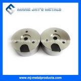 よい価格および高品質のチタニウムの合金によって機械で造られる部品