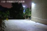 La UL ligera solar del Ce de la lámpara de pared LED certificó