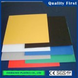 Advertizing DisplayおよびCabinetのためのPVC Foam Sheet Plastic Sheet