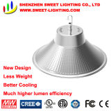 80W LED High Bay Light con High Cooling System