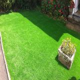 het Romantische Landschap van 25mm/het Kunstmatige Gras van de Tuin