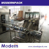 5gallon automático Barreled Mineral Water Bottling Machine