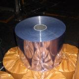 Пленка PVC фармацевтической пользы волдыря твердая с упаковкой крена