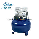 Oillessの歯科空気圧縮機(11-02)