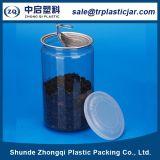 1000ml de plastic Kruik van de Verpakking van het Voedsel met het Deksel van Eoe van het Aluminium