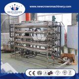 8040 Membranen-umgekehrte Osmose-Maschine für Standardtrinkwasser