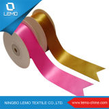 Graduation、Wholesale Ribbon Satin、Polyester Satin Ribbon Bowのための卸し売りSatin Ribbon