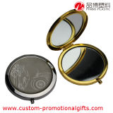 Small Cute Makeup Pocket Compact Cosmetic Mirror