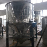 Asciugatrice del miscelatore di plastica dei granelli di serie di GA