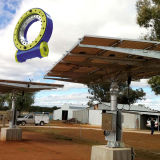 Turnable Einheit für Sonnenkollektor