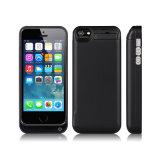Caso de la carga de batería de la batería de la potencia externa para el iPhone 5/5s/5c/Se (HB-129)