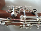 Rose Wood Clarinet (CL-552)