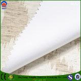 Сплетенная тканьем ткань светомаскировки Fr Linen ткани полиэфира водоустойчивая для занавеса и софы жаккарда