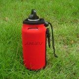 Wasser-Flaschen-Hülsen-Isolierungs-Beutel-Halter, Isoliersport-Flaschen-Kühlvorrichtung (BC0004)