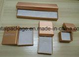 Luxuxpapierschmucksache-Kasten für Schmucksachen