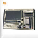 Regulador ligero de la etapa del tacto DMX 512 del tigre del regulador de DMX y regulador de la iluminación