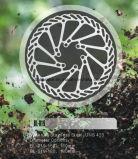 De Rotor van de Rem van de schijf