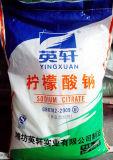 natrium citraat voor Additieven voor levensmiddelen