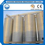 1000t a galvanisé le silo en acier galvanisé par 3000t en acier de silo