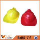 Venda especializada do capacete, projetando o capacete, fornecedor do capacete da construção