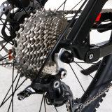 2017 جديد تصميم [متب] يشبع تعليق [36ف] [350و] وسط محرك جبل درّاجة كهربائيّة