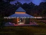 Grote het Kamperen van de Tent van de Gebeurtenis van de Safari van de Luxe Tent