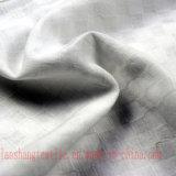 tela de algodón 100%Jacquard para el desgaste de los niños de la bufanda de la falda de la camisa